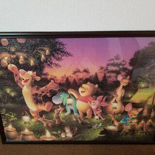 1000ピース ジグソーパズル ディズニー 森のキャンドルパーテ...