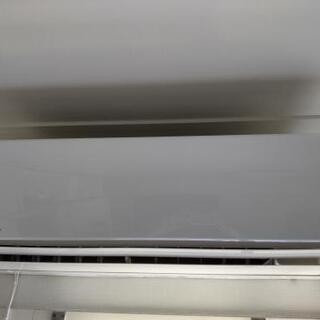 【ネット決済】Panasonicエアコン CS-J220D-W
