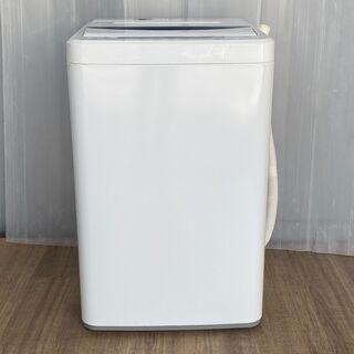 【稼働確認済】YAMADA全自動電機洗濯機☆YWM-T50…