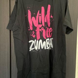 ZUMBA ユニセックス Tシャツ