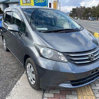 H22年式 フリード 車検2年付!!