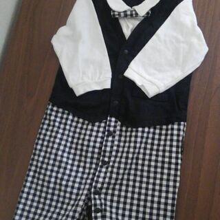 フォーマルなベビー服 サイズ50~70