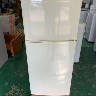 在庫入替の為割引★サンヨー★冷蔵庫 SR-YM110 109L ...