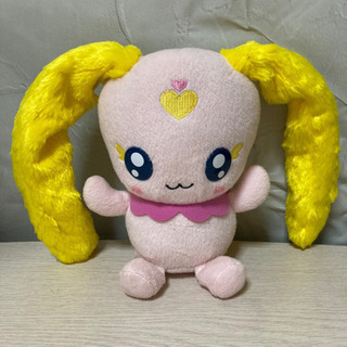 【無料】プリキュア 昔のプリキュアの妖精 しゃべります