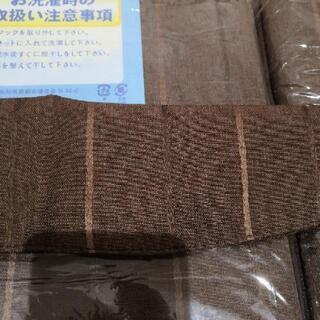 カーテン 未使用 - 名古屋市