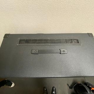 【ネット決済・配送可】PEAVEY 6505+ ヘッドアンプ