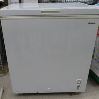 Abitelax/アビテラックス 冷凍ストッカー 145L…