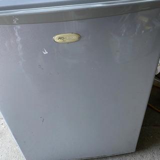 冷蔵庫 中古の画像
