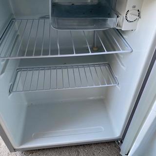 冷蔵庫 中古 - 家電