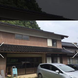 【4年借りたら土地建物あげます】島根松江市すぐ住める古民家の画像