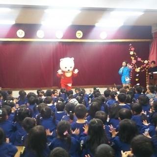 【未経験歓迎!】キャラクターショー・イベントMC養成講座☆(3月)