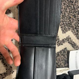 GUCCI財布