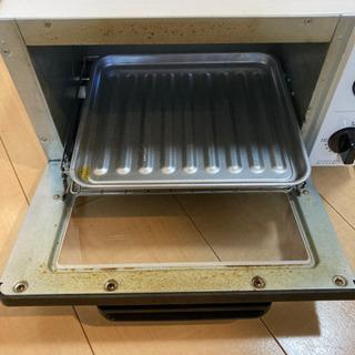 トースター - 家電