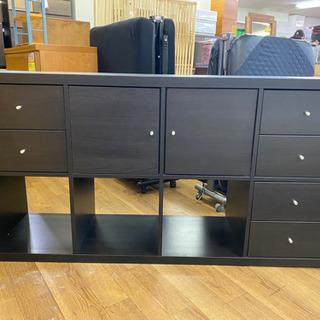 I317  IKEA収納棚引き出し付