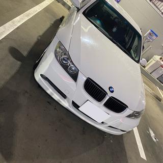 2/23 2/24取引限定 BMW3シリーズセダン
