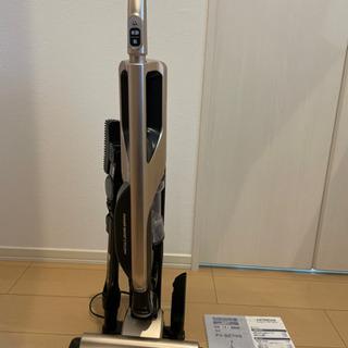 日立 コードレス掃除機 PV-BE700の画像