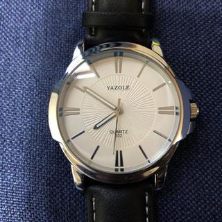 黒 腕時計 新品