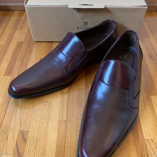 ★新品ビジネスシューズ  靴 BONIA  28.5~29…