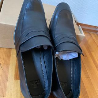 ★新品ビジネスシューズ 革靴 BONIA 28.5~29c…