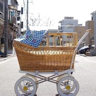 東京乳母車 プスプス