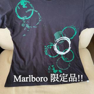 限定品!Marlboro マルボロ Tシャツ ユニセックス M~L