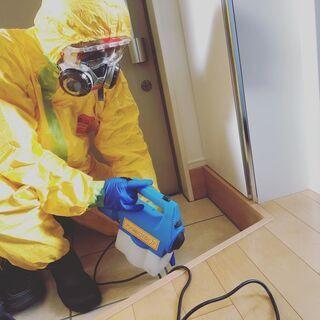 コロナ禍に大活躍☆オゾン・抗菌コーティングでウイルス対策しませんか⁇