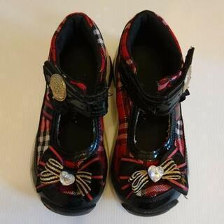 アイドル風 靴 18㎝