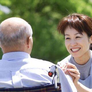 資格の勉強期間中にお給料がもらえる♪ 介護職員初任者研修 受講生募集!