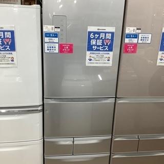 安心の6か月保証付き!!2015年製東芝の5ドア冷蔵庫!!【トレ...