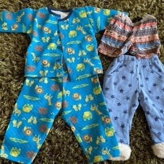 子供服 80 パジャマ、ズボン