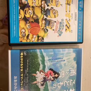 Blu-rayDVD
