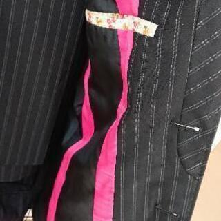 P.S.FA(パーフェクトスーツファクトリー)のスーツ上下Mサイズ