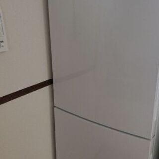 【ネット決済】ハイアール 冷蔵庫340L 1年未満使用