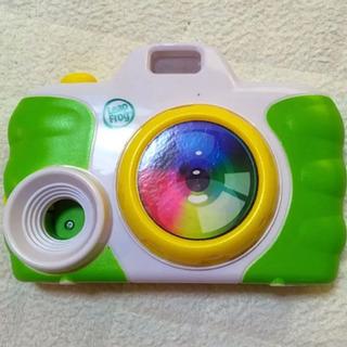 【ネット決済】leap frog カメラ スマホ おもちゃ Cr...