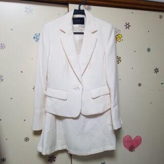 入学式☆スーツ