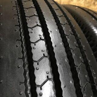新車外し TOYO Hyparadial M130 215/85R16 120/118L LT 16インチ トラックタイヤ 夏タイヤ 6本 2019年製 (MTN10) クレジットカード QR決済可能 - 車のパーツ
