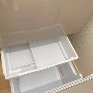 HITACHI 冷蔵庫 / 265L / 真空チルドルーム /自動製氷付き − 北海道