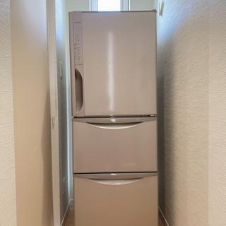 HITACHI 冷蔵庫 / 265L / 真空チルドルーム…