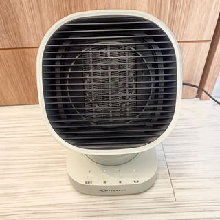 MYCARBON セラミックヒーターの画像