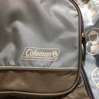Colemanのリュック