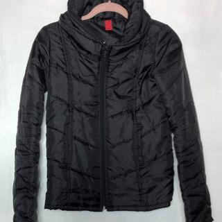 ■レディース■ジャケット■黒■サイズM