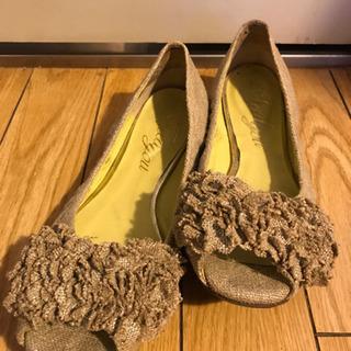 Odette e Odile / オデット エ オディール 靴
