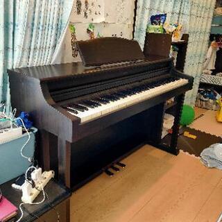 【ネット決済】ELEPIAN EP-G1 コロンビアピアノ 配送...