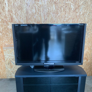 2009年式 SHARP 40型 テレビ LC-40LX1