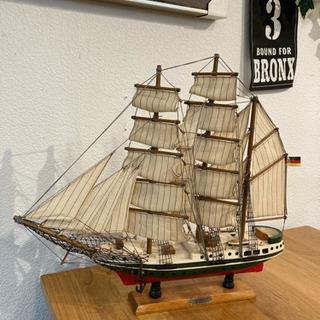 CUTTY SARK 帆船模型