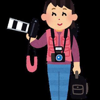 子供写真館での撮影アシスタント!