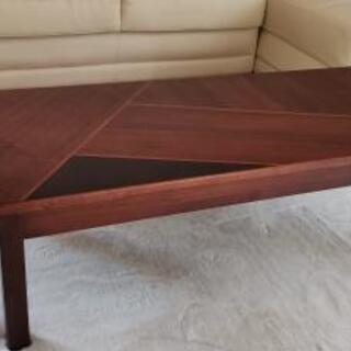 テーブル  シギヤマ家具 ANGUIS センターテーブル