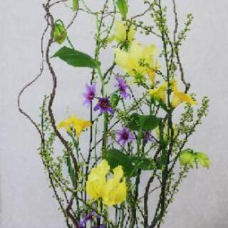 花さーくる麻里(フラワーアレンジメント教室)