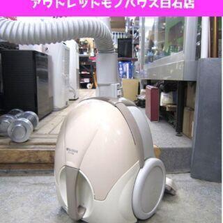 三菱 紙パック式 掃除機 20004年製 TC-YT530 MI...