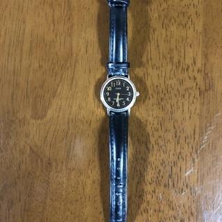 腕時計 J-AXIS HL 119 ウォッチ 黒